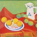 Les oranges - 1946