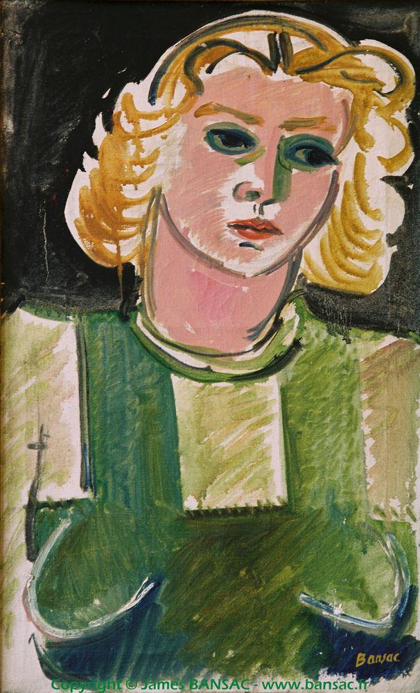 Lina - 1945
