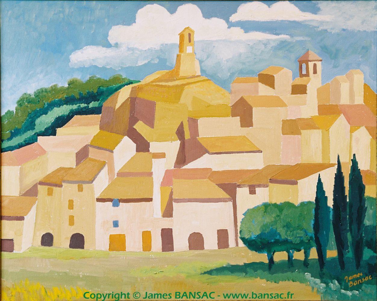 Lourmarin - 2003