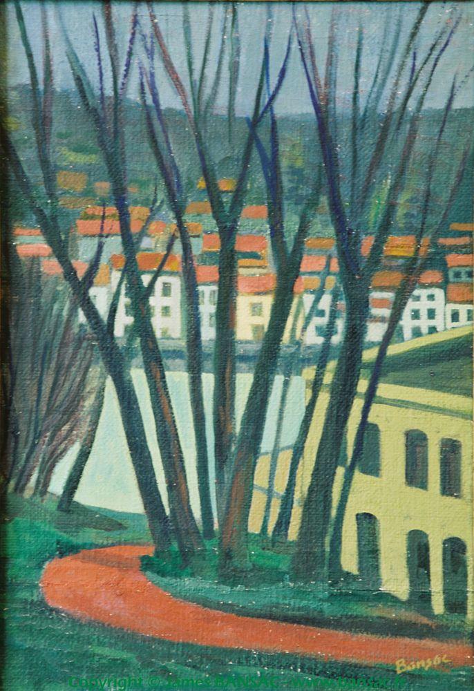 Lyon Croix-Rousse - 1944