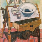 Table de toilette - 1947