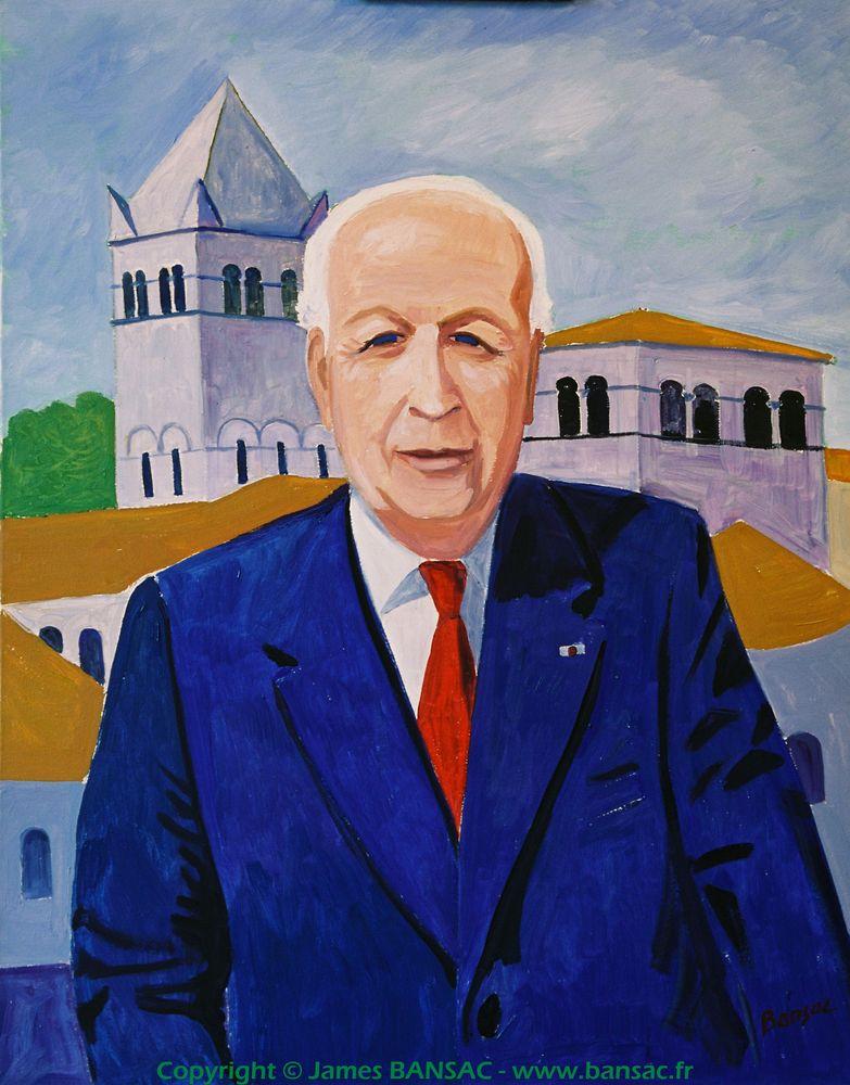 Dr Charles Mérieux - 2004