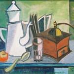 Moulin à cafe - 1947