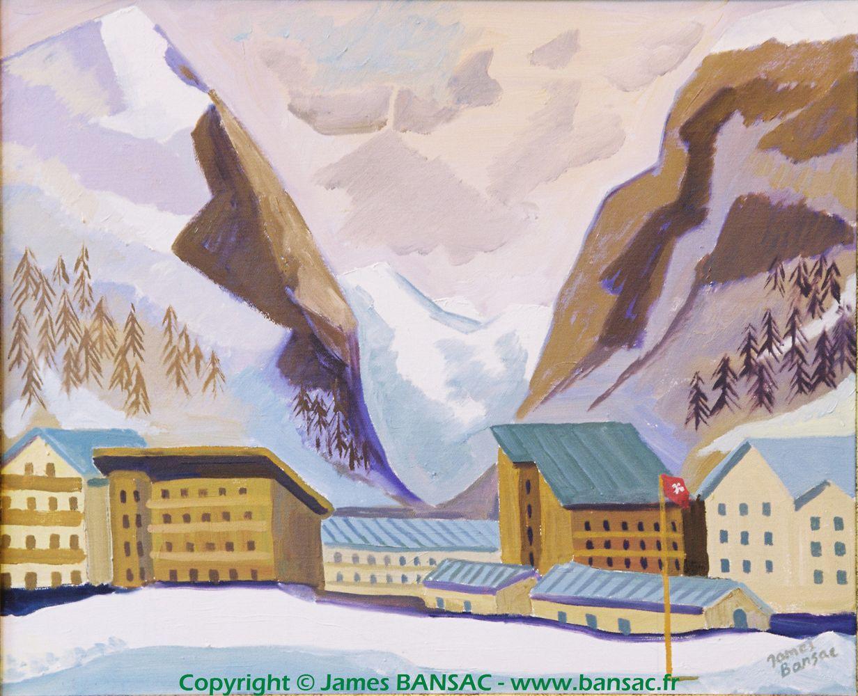 Val d'Isère - 2004